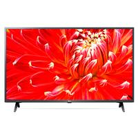TELEVISION LED LG 43 SMART TV FULL HD 3 HDMI 2 USB WI-FI 60HZ BLUETOOTH WEB OS SMART TV PANEL IPS SMART ENERGY SAVING