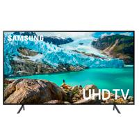 TELEVISION LED SAMSUNG 50 SMART TV SERIE RU7100 , UHD 4K 3,840 X 2,160, 3 HDMI, 2 USB