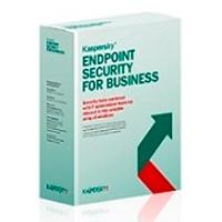 KASPERSKY ENDPOINT SECURITY FOR BUSINESS - ADVANCED MEXICAN EDITION. 25-49 NODE 1 AÑO CROSS-GRADE LICENSE