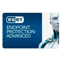 ESET ENDPOINT PROTECTION ADVANCED, 100-150 USR, 1 AÑO, LIC ELECTRONICO RENOVACION GOB/EDU