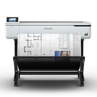 PLOTTER EPSON SURE COLOR T5170, 36 PULGADAS (91.44 CM) , RED Y USB, 4 TINTAS, 2.400 X 1.200 DPI