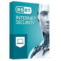 ESD ESET INTERNET SECURITY / 3 USUARIOS / 1 AÑO (ENTREGA ELECTRONICA)
