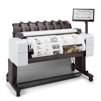 HP DESIGNJET T2600 36-IN POSTSCRIPT MFP