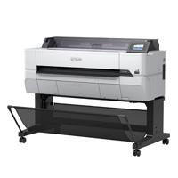 PLOTTER EPSON SURE COLOR T5470, 36 PULGADAS (91.44 CM) , RED Y USB, 4 TINTAS, 2.400 X 1.200 DPI