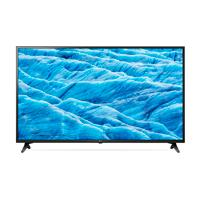 TELEVISION LED 49 SMART TV, UHD 3840 * 2160P, PANEL IPS 4K, WEB OS SMART TV, HDR 10, 3 HDMI, 2 USB. BLUETOOTH 5.0, COMPATIBILIDAD CON GOOGLE ASSISTANT
