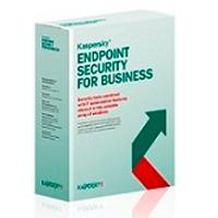 KASPERSKY ENDPOINT SECURITY FOR BUSINESS - SELECT / BAND U: 500-999 / GOBIERNO / 3 AÑOS / ELECTRONICO