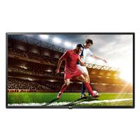 TELEVISION SUPER SIGN PARA SEÑALIZACION DIGITAL LG; 49 UHD, HDR 10, PANEL IPS, 360 NITS 16/7, WI-FI BUILT IN; HDMI (X2) USB, RF, RS-232, RJ45, BOCINA