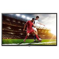 TELEVISION SUPER SIGN PARA SEÑALIZACION DIGITAL LG; 43 UHD, HDR 10, PANEL IPS, 270 NITS 16/7, WI-FI BUILT IN; HDMI (X2) USB, RF, RS-232, RJ45, BOCINA