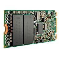 DISCO DURO HPE SSD DE FIMWARE FIRMADO DIGITALMENTE DE 240GB SATA 6G M.2 2280 DE USO MIXTO (875488-B21)
