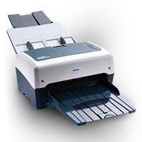 SCANNER DMP AVISION DUPLEX AD240 60PPM/120IPM, 600DPI, USB, ADF 80 HOJAS, FB OPC.
