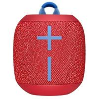 BOCINA ULTIMATE EARS WONDERBOOM 2 PORTATIL BLUETOOTH RED COMPACTA IP67 RESISTENTE AL AGUA, AL POLVO Y FLOTA