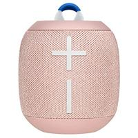 BOCINA ULTIMATE EARS WONDERBOOM 2 PORTATIL BLUETOOTH PEACH COMPACTA IP67 RESISTENTE AL AGUA, AL POLVO Y FLOTA