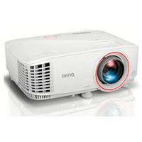 VIDEOPROYECTOR BENQ DLP TH671ST FULL HD (1920 X1080) 3000 LUMENES,CONTRASTE 10,000: TIRO CORTO LAMPARA 15000 HORAS, HDMI X2 (MHL X1)