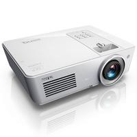 VIDEOPROYECTOR BENQ DLP SX765, XGA (1024 X 768) 6,000 LUMENES, CONTRASTE 10,000:1, LAMPARA HASTA 6,000 HORAS, HDMI X 2, RJ45, BOCINA 5W