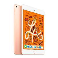 IPAD MINI CON WI-FI + CELLULAR 256 GB - ORO