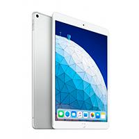 "IPAD AIR DE 10.5""/ 64GB/WI-FI + CELLULAR/PLATA"