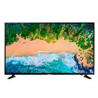 TELEVISION LED SAMSUNG 65 SMART TV SERIE NU7090, UHD 4K 3,840 X 2,160, 2 HDMI, 1 USB