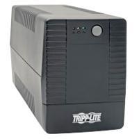 NO BREAK TRIPP-LITE AVRT450U 120V 50/ 60HZ, 450VA / 360 WATTS INTERACTIVO 6 CONTACTOS, AVR, PUERTO USB, TORRE.