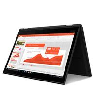 LENOVO THINK/  L390 YOGA / 13.3 FHD TOUCH   / CORE I7-8565U 1.80 GHZ/ 16 GB DDR4 2400 / 256 GB SSD M.2 / WIFI + BT / NEGRO  / WIN 10 PRO/ 3 AÑOS EN S