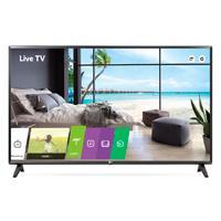 TELEVISION SEMIHOTELERA LG, 49 PULGADAS, FHD, 2 HDMI, 1 USB, LOGO DISPLAY, USB CLONING
