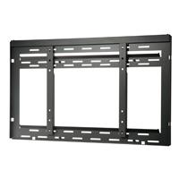 SOPORTES VIDEO WALL PEERLESS DS-VW650 DE PARED 40 PULGADAS CAPACIDAD HASTA 34KG