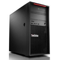 LENOVO THINKSTATION P520C  / TORRE / XEON W-2125 4.0 GHZ 4C / 16 GB DDR4 2666 ECC RDIMM / 1 TB HD / 256 SSD / NVIDIA QUADRO P2200 5GB CON 4 SALIDAS DP