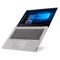 LENOVO IDEAPAD S145-14AST/A4-9125 2.3GHZ 2C MB/4GBDDR4 2133 SODIMM/500GB/14.0 HD/WIN 10 HOME/1 AÑO EN CS/COLOR GREY/WIFI/NO DVD