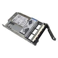 DISCO DURO DELL 960GB SSD SATA LECTURA INTENSIVA 2.5 PULGADAS 6GBPS HYB CARR A 3.5 PULGADAS/ HOTPLUG MODELO 400-BDPC PARA SERVIDORES R440, R540 Y R740