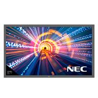 MONITOR TOUCH PROFESIONAL NEC 40, V404-T LED 24/7 FULL HD DVI HDMI DP USB IN/OUT 500 CD/M2 VERTICAL/HORIZONTAL CONT.4000:1 COMPATIBLE OPS-PC/RASPBERRY PI