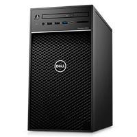WORKSTATION DELL PRECISION 3630 MT CORE I7 8700 6C 3.2GHZ, 4.6GHZ TURBO / 16GB / 256GB SSD 1TB HDD / DVDRW / NVIDIA QUADRO P1000 4GB / WINDOWS 10 PRO