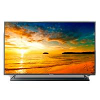 TELEVISION LED PANASONIC 43 SMART TV, 4K 3840X 2160, ULTRA HD, PANEL IPS, HDR, WI-FI, WEB BROWSER, 3 HDMI, 2 USB, RJ45