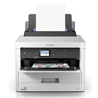 IMPRESORA EPSON WORKFORCE PRO WF-C5290, PPM 34 NEGRO / COLOR , INYECCION DE TINTA, WIFI,RED, USB. DUPLEX, CONSUMIBLE BOLSA DE TINTA