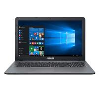 PORTATIL LAPTOP ASUS 15.6 HD/CELERON N4000/4GB/DD 500GB/HDMI/USB 2.0/USB 3.1/BLUETOOTH/WEB CAM/TECLADO NUMERICO/PLATA/WIN10 HOME