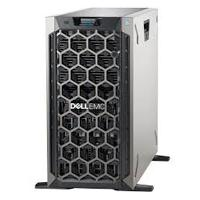 SERVIDOR DELL POWEREDGE DE TORRE T340 XEON E-2134 3.5 GHZ/ 8GB / 1TB / DVD-ROM / NO SISTEMA OPERATIVO / 15 MESES DE GARANTIA PROSUPPORT NEXT BUSINESS