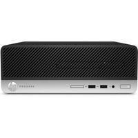 HP PRODESK 400 G6 SFF SMARTBID / CORE I5 9500 9TH 3.0GHZ 6C 9MB / 16GB DDR4 2666GHZ (1X16) RAM, / 1TB 7200 RPM / INTELL 16G OPTANE / WIN10P64 / ANTIVI