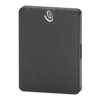 DISCO DURO EXTERNOERNO SEAGATE EXPANSION PORTATIL SSD 500 GB 2.5 NEGRO USB 3.0