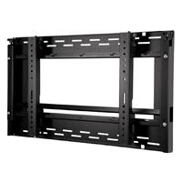 SOPORTES VIDEO WALL PEERLESS DS-VW665 DE PARED PARA MONITOR 40 A 65 PULGADAS CAPACIDAD HASTA 57KG