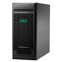 HPE PROLIANT ML110 GEN10 INTEL XEON-B 3204 6-CORE 1.90GHZ 8.25MB 16GB 1 X 16GB PC4-2933Y-R DDR4 RDIMM 4 X LFF HOT PLUG 3.5IN 4 TB 1 X 4 TB S100I NO OP