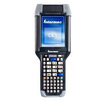 TERMINAL MOVIL HONEYWELL CK3XAA4M000W4400 / ALFANUMERICO / EX25 NEAR DE LARGO ALCANCE 2D / SIN CAMARA / 802.11 A / B / G / N / BLUETOOTH / WINDOWS EMBEDDED HANDHELD 6.5 / 256MB RAM / 1GB FLASH / LOS