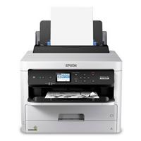 IMPRESORA EPSON WORKFORCE WF-M5299, 34 PPM NEGRO, INYECCION DE TINTA, USB, WIFI, MONOCROMATICA