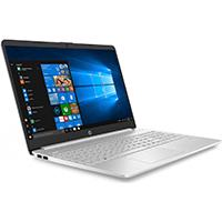 HP PAVILION 15-DY1005LA / CORE I5 1035G1 QC 1.00-3.60 GHZ / 8GB / 512GB 32GB OPTANE / 15.6 WLED / LECTOR DE HUELLAS / WIN 10 HOME / PLATA NATURAL