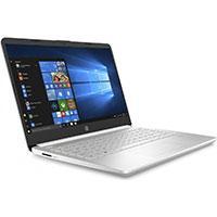 HP PAVILION 14-DQ1003LA / CORE I5 1035G1 QC 1.00-3.60 GHZ / 4GB / 256GB SSD 16GB OPTANE / 14 WLED / LECTOR DE HUELLA / WIN 10 HOME / PLATA NATURAL