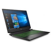 HP PAVILION GAMING 15-DK0005LA / CORE I7 HC 9750H 2.60-4.50 GHZ / 8GB / 256GB SSD / 15.6 FHD / NVIDIA 1050 4GB / 1 AÑO BITDEFENDER / WIN 10 HOME / NEGRO SOMBRA