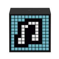 BOCINA MANHATTAN TIMEBOX-MINI NEGRA