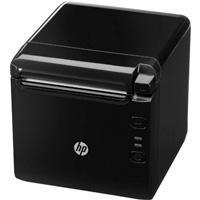 AND #11088; MINIPRINTER TERMICA DE TICKETS VALUE HP PARA PUNTO DE VENTA NEGRO USB