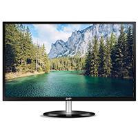 MONITOR LED GHIA /19.5 PULGADAS / RESOLUCION HD 1600X900 PX / / NEGRO / VGA / HDMI