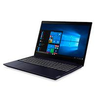 LENOVO L340-15API/RYZEN 3 32000U 2.6GHZ 2C MB/4GB DDR4 2400 MB/1TB/15.6HD/ WINDOWS 10 HOME/1 AÑO EN CS/COLOR BLUE/WIFI/NO DVD/