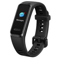 SMART BAND 4 HUAWEI,COLOR NEGRO