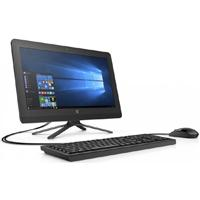 HP PAVILION AIO 20-C410LA / CELERON J4005 DC 2.00 GHZ / 4GB / 500GB / DVD-RW / 19.5 LED / WIN 10 HOME / NEGRO
