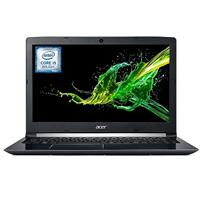 PORTÁTIL LAPTOP ACER ASPIRE 5 A515-52-51TR CORE I5 8265U QC 1.60GHZ/8GB MAX 32GB/128GB SSD + 1TB/15.6HD/WIN10HOME/PLATA/OFFICE TRIAL + FUNDA + MOUSE